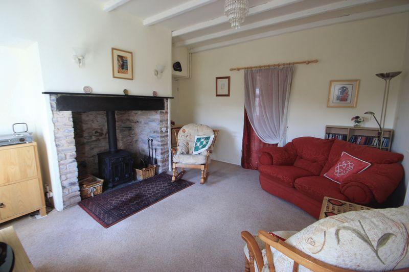 2 Bedrooms Cottage House for sale in Bethel, Gwynedd