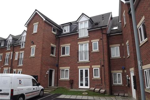 2 bedroom apartment to rent - Grange Court, Carrville, DH1