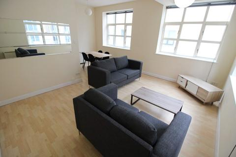2 bedroom apartment to rent - The Tobacco Factory, Ludgate Hill, Red Bank