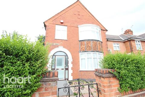 3 bedroom detached house to rent - Ashleigh Road