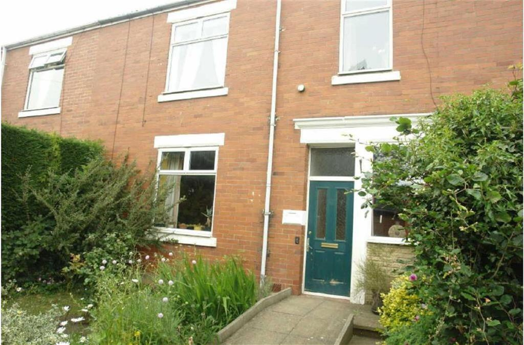 4 Bedrooms Terraced House for sale in Westfield, Cramlington, Northumberland