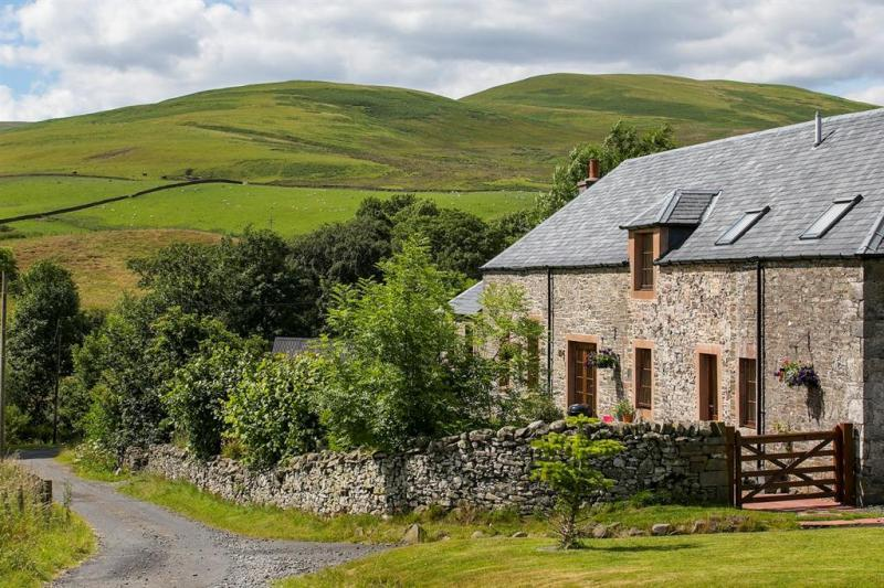 4 Bedrooms House for sale in 1 Ladhope Steading, Yarrow Valley, Scottish Borders, TD7