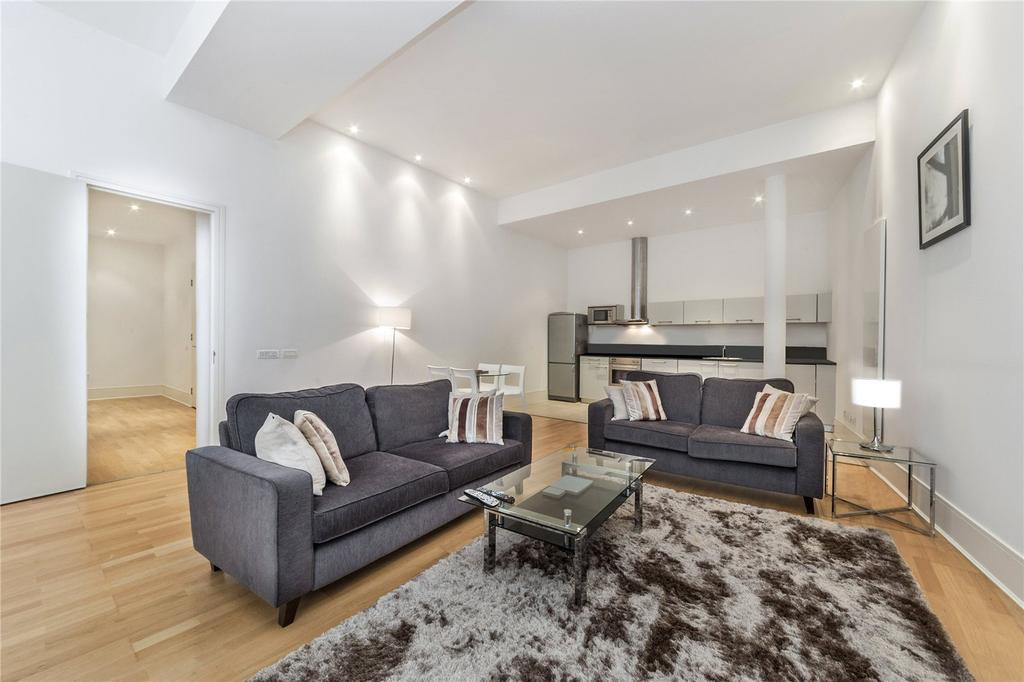 2 Bedrooms Flat for rent in Wild Street, Covent Garden, West End, London