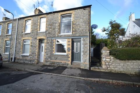 2 bedroom end of terrace house to rent - The Coach House, West Road, Bridgend, CF31 4HD