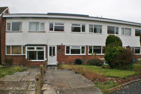 3 bedroom terraced house for sale - Uplands Crescent, Llandough, Penarth, CF64 2PS