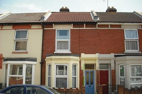 4 bedroom house to rent - Jubilee Road, Southsea, PO4