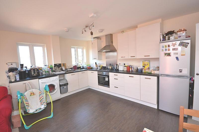 2 Bedrooms Apartment Flat for sale in Thomas Way, Braintree, Essex, CM7