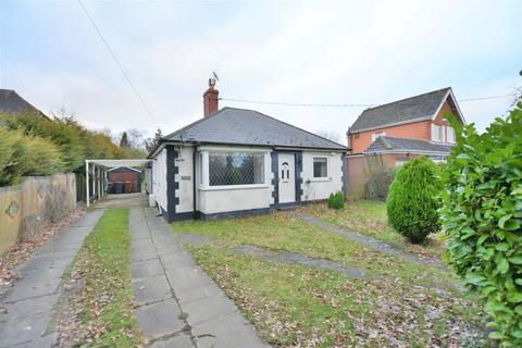 2 bedroom bungalow to rent - Thorpe Lane, South Hykeham, Lincoln, LN6 9NW