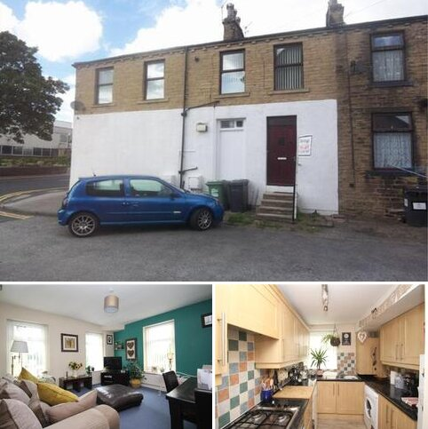 2 bedroom apartment to rent - BELLE VUE TERRACE, GUISELEY, LEEDS, LS20 9BU