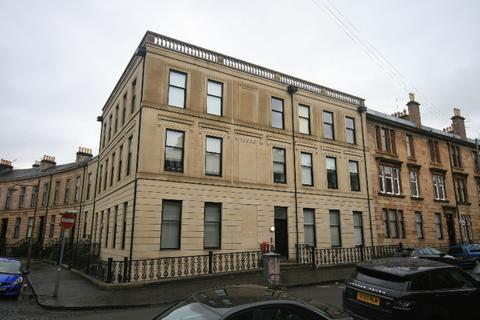 1 bedroom flat to rent - Belmont Street, Kelvinbridge, Glasgow, G12 8ER