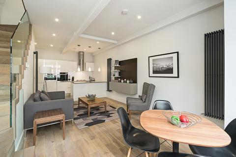 2 bedroom house to rent - Radnor Mews, Hyde Park, London, W2