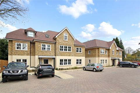 2 bedroom flat to rent - Woodstock Court, Sheerwater Road, KT15