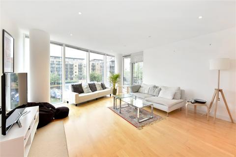 3 bedroom apartment to rent - Berglen Court, 7 Branch Road, London, E14