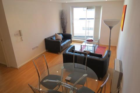 2 bedroom apartment to rent - The Citadel, 15 Ludgate Hill, Red Bank