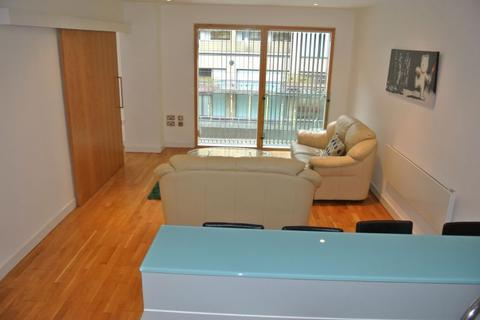 1 bedroom apartment to rent - City Lofts, 23 Church Street, Northern Quarter
