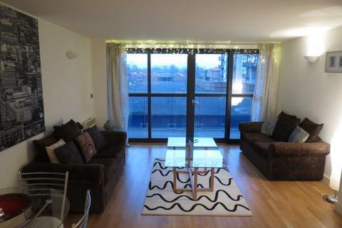 2 bedroom apartment to rent - Albion Works, Pollard Street, Ancoats Urban Village
