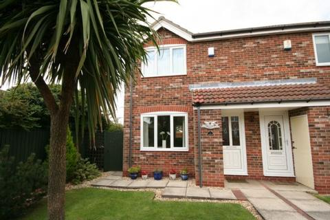 2 bedroom end of terrace house to rent - BECK WALK, CLEETHORPES