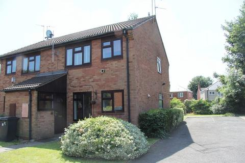 1 bedroom apartment to rent - Merstone Close, Bilston