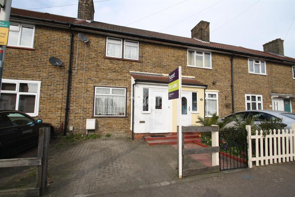 3 Bedrooms Terraced House for sale in Church Elm Lane
