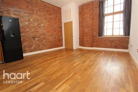2 bedroom flat to rent - Sanvey Mill, Highcross, Leicester
