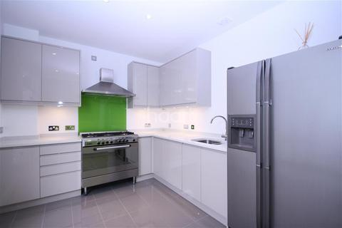 2 bedroom flat to rent - Jubilee Mansions