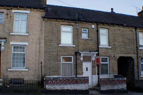2 bedroom terraced house for sale - 2 bedroom mid terrace house for sale st leonards road