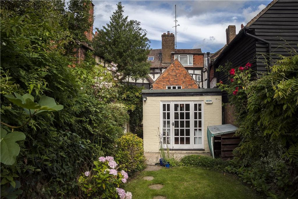 3 Bedrooms House for sale in Market Square, Horsham, West Sussex, RH12