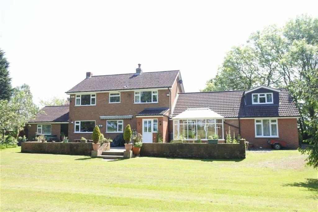 6 Bedrooms Detached House for sale in West Lane, Darlington, County Durham