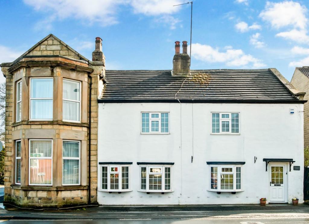 7 Bedrooms Detached House for sale in Thorner Lane, Scarcroft, Leeds