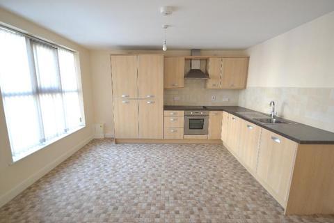 2 bedroom flat to rent - Kings Court, Wright Street, Hull, HU2 8JR