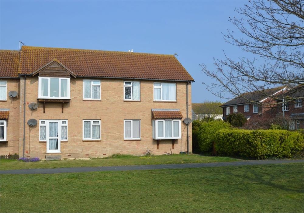 1 Bedroom Flat for sale in Wordsworth Drive, Langney, East Sussex