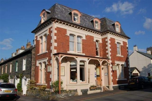 7 Bedrooms Detached House for sale in Goodwin House, Southey Street, Keswick, Cumbria