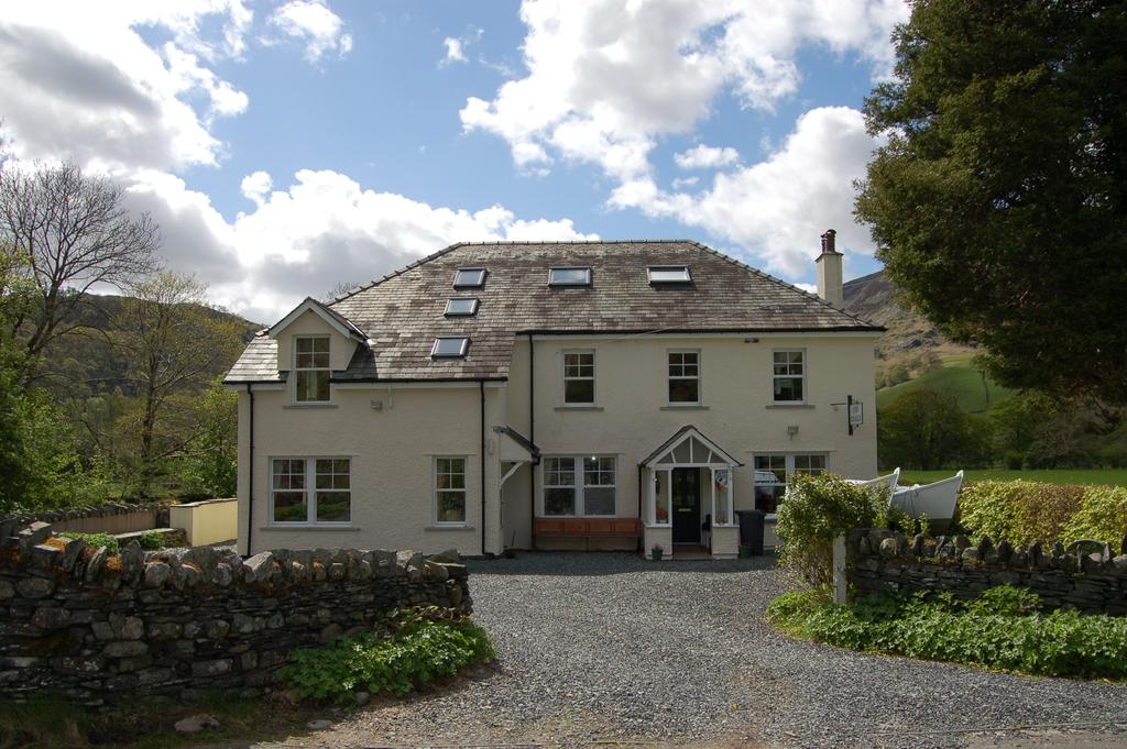 9 Bedrooms Detached House for sale in Yew Craggs, Rosthwaite, Keswick, Cumbria