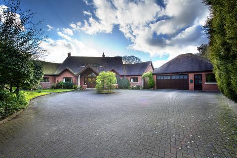 4 bedroom detached house for sale - La Rochelle, Endwood Drive, Little Aston Park