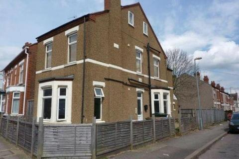 Studio to rent - Flat 5, Mansel Street, Foleshill, Coventry