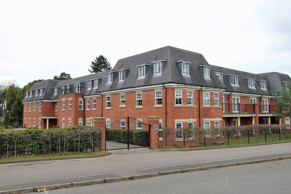 2 Bedrooms Apartment Flat for sale in Castlecroft Road Castlecroft Wolverhampton