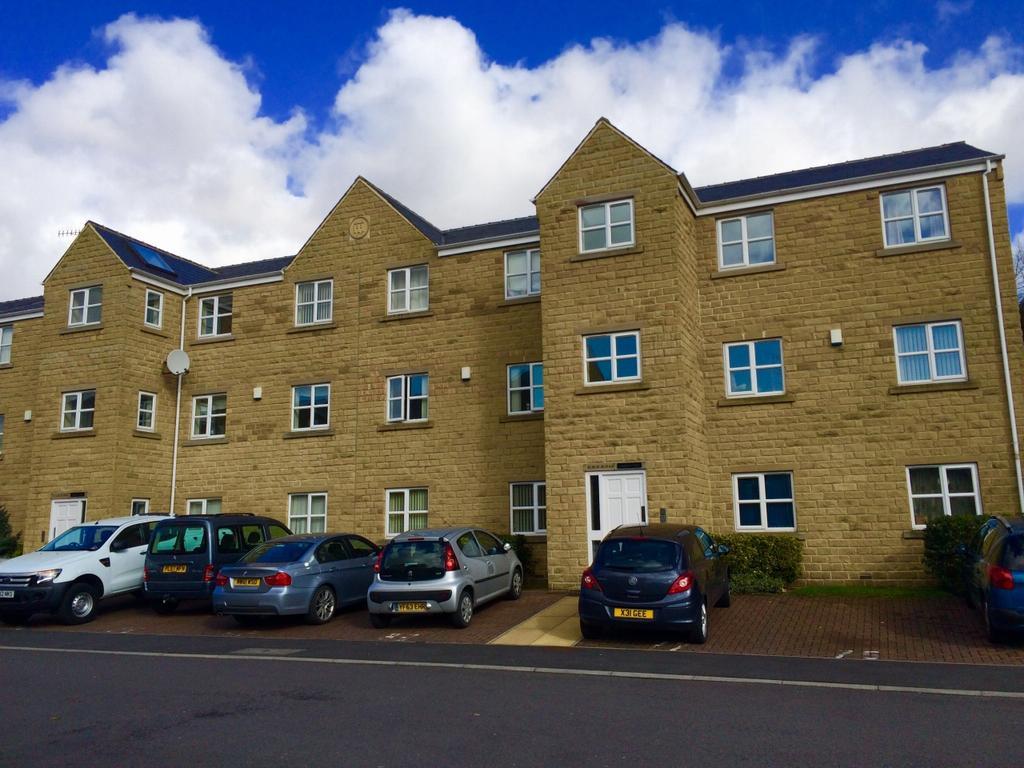 2 Bedrooms Apartment Flat for rent in Longfellow Court Mytholmroyd Hebden Bridge