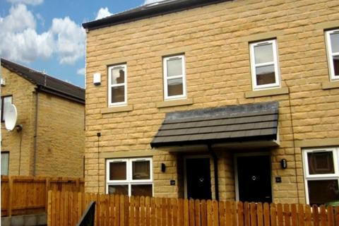 3 bedroom semi-detached house to rent - Cross Lane, Newsome
