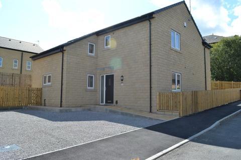 6 bedroom detached house to rent - Industrial Street, Primrose Hill