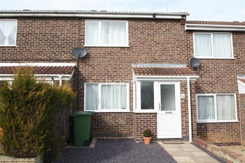 2 bedroom terraced house to rent - Walgrave