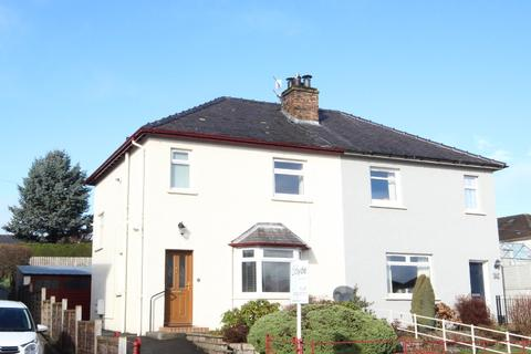 2 bedroom semi-detached house to rent - Cavendish Avenue , Perth , Perthshire , PH2 0JS