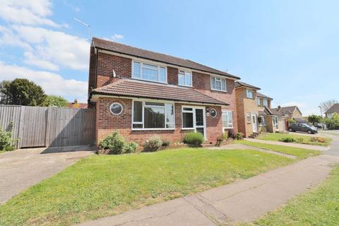 4 bedroom detached house for sale - Condor Way, Burgess Hill, West Sussex