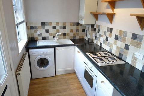 2 bedroom terraced house to rent - 43 Nettleham Road, Woodseats, Sheffield S8
