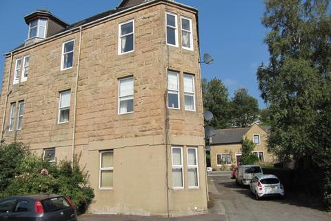 2 bedroom flat to rent - 46 Dumbarton Road, Flat 2/1, Bowling, G60 5AH