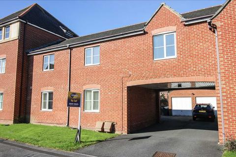 2 bedroom flat to rent - Brookfield, Northumberland Park, Whitley Bay