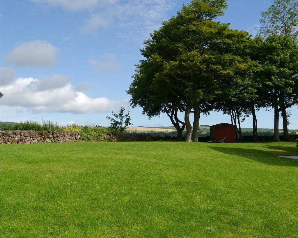Land Commercial for sale in Building Plot, 30A Linden Park Road, Milnathort, Kinross-shire