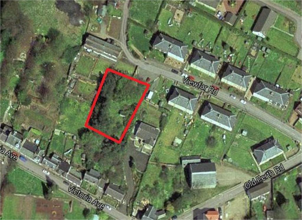 Land Commercial for sale in Building Plot, Viewfar Road, Milnathort, Kinross-shire
