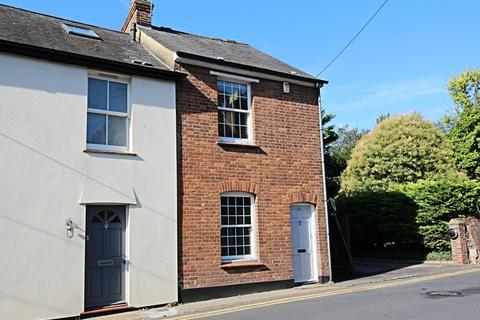 3 bedroom house to rent - Oxford Road, Marlow SL7 2NN
