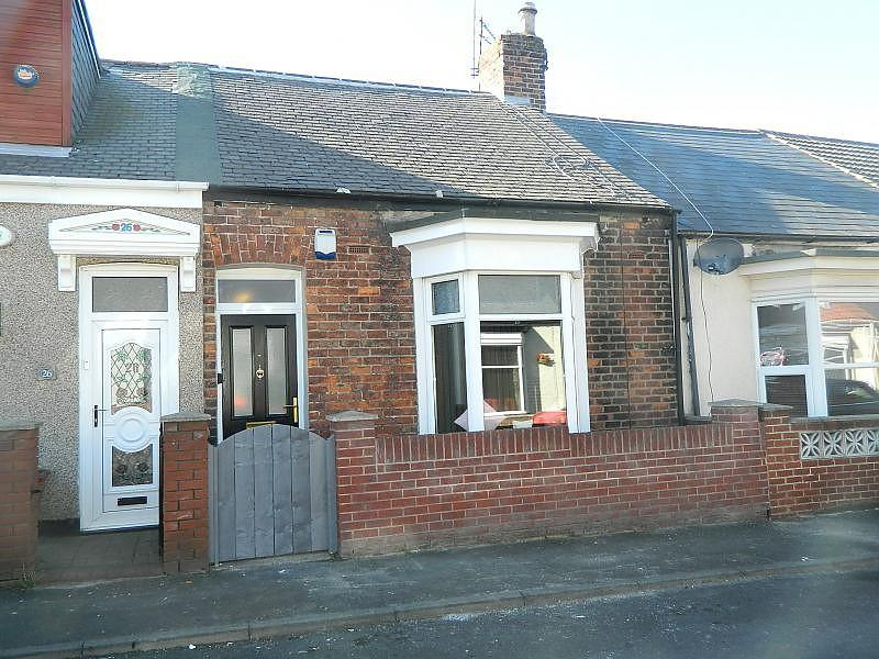 2 Bedrooms Cottage House for sale in Edwin Street, Millfield