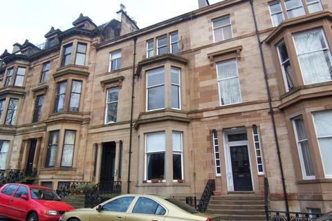 2 bedroom flat to rent - Athole Gardens, Top Floor Flat, Dowanhill, Glasgow, G12 9AY